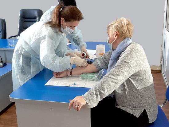 Саратовские врачи рассказали, что тормозит выработку антител после вакцинации от коронавируса