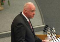 Глава СКР отреагировал шуткой на включение в список санкций