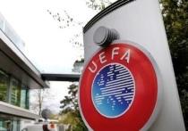 Испанский Бильбао, ирландская столица Дублин и Глазго в Шотландии могут быть лишены права принять на своей территории матчи чемпионата Европы-2020 по футболу. В этих городах во время проведения турнира (с 11 июня по 11 июля) зрителям будет запрещено посещать массовые мероприятия, что противоречит планам УЕФА.