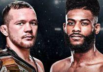 Россия против США: на UFC 259 выступят трое россиян во главе с Яном