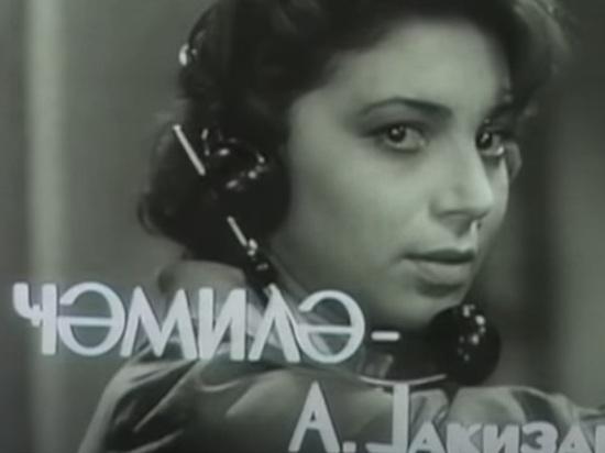 Умерла известная актриса и режиссер Алла Ягизарова