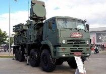 Россия и Пакистан активизировали военно-техническое сотрудничество