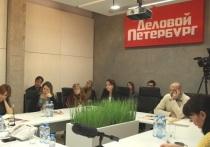 В «Деловом Петербурге» объединили сайт с газетой и поменяли главного редактора