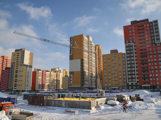 """Два детских сада и школу строят в """"Новой Кузнечихе"""""""