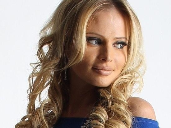 Телеведущая Дана Борисова в очередной раз проехалась по бывшей балерине Большого театра Анастасии Волочковой