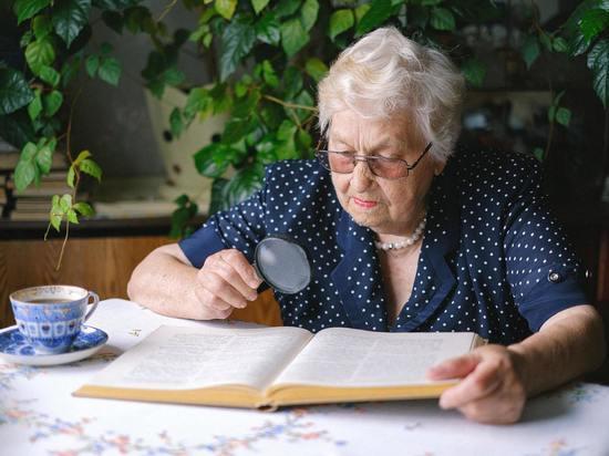 В Псковской области женщин-долгожительниц в 4,5 раза больше, чем мужчин