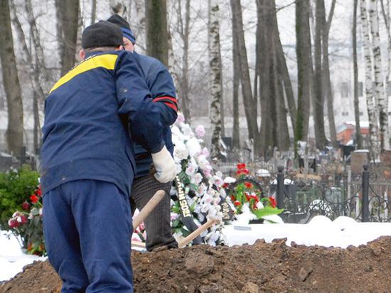 В Тверской области произошла жутковатая история