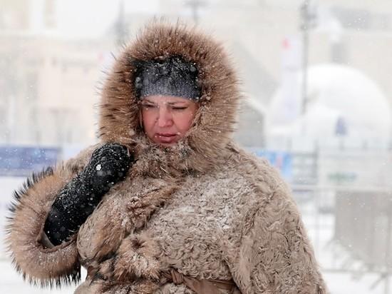 Москвичей предупредили о весеннем 20-градусном морозе