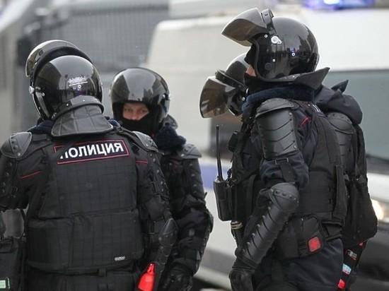 Участника протестов за Навального приговорили к трем годам колонии