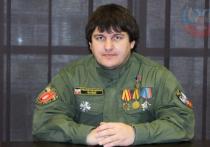 В ночь на 5 марта в Абхазии органами госбезопасности республики был задержан герой ДНР Ахра Авидзба