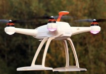 В Удмуртии разработают правила пользования дронами
