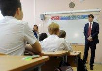 1 марта российские школьники приступили к выполнению Всероссийских проверочных работ