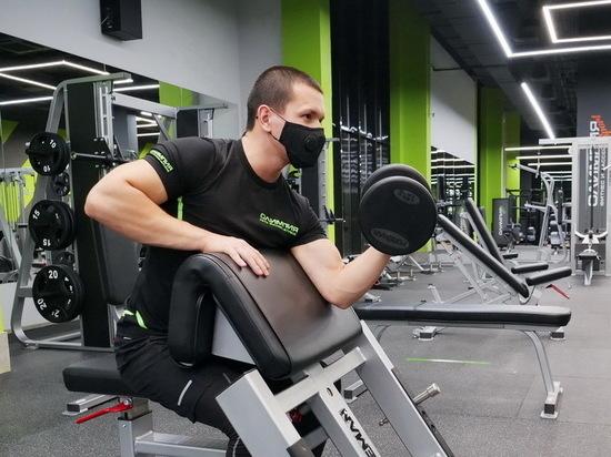 В Ивановской области изменен регламент работы спортивных и фитнес клубов