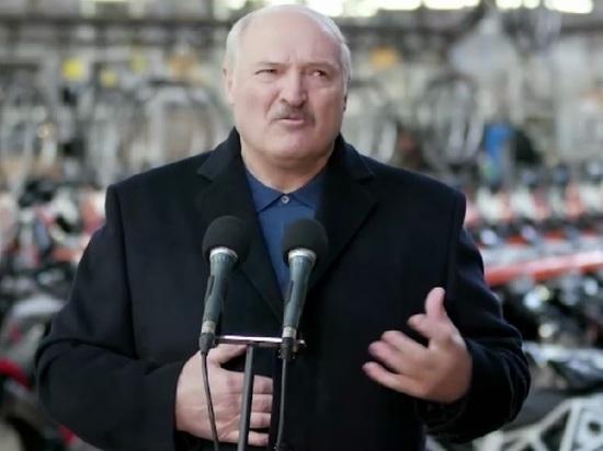 """Президент Белоруссии Александр Лукашенко рассказал, какой именно """"дворец"""" якобы принадлежащий ему, ищет местная оппозиция"""