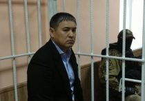 """Госдеп США объявил вознаграждение в 5 миллионов долларов за информацию о нахождении киргизского """"авторитета"""" Камчибека Кольбаева по кличке Коля Киргиз"""