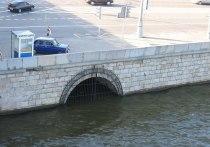 Архитекторы подсчитали, чего будет стоить выкапывание из-под земли Неглинки