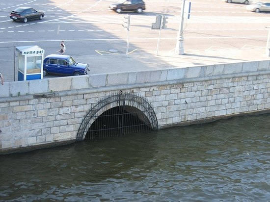 Новая старая речка посреди центра Москвы: возможно ли это сделать