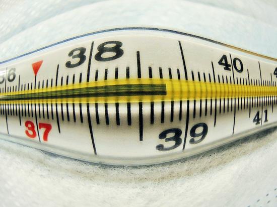 В России упали цены на медицинские термометры