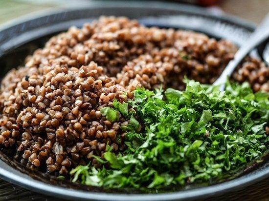 Диета на основе овощей и круп снижает риски хронических болезней