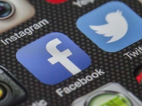 Роскомнадзор составил протоколы на соцсети из-за незаконных митингов