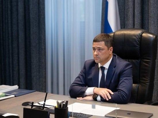 Михаил Ведерников призвал псковичей делать замечания тем, кто мусорит