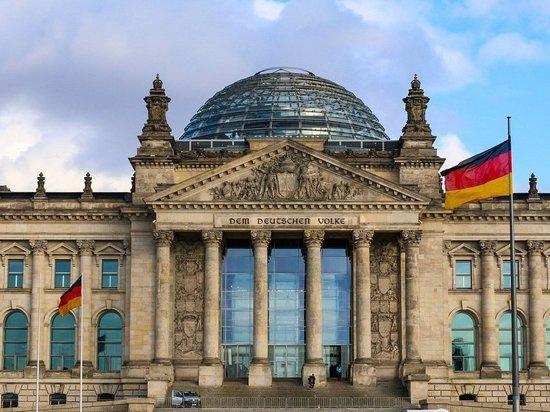 Германия уберет слово «раса» из конституции