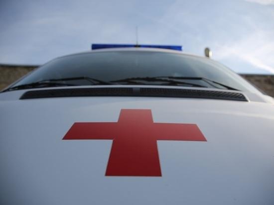 В Волгограде экстренно направили в больницу пассажирку поезда Адлер – Саратов