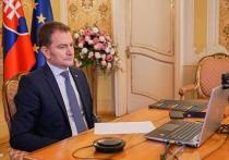 Словакия не будет отказываться от использования российской вакцины от коронавируса «Спутник V», а также не намерена возвращать уже полученные дозы препарата обратно в РФ
