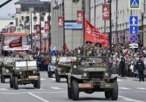 В Тюмени ветеранам ВОВ выплатят по 10 тысяч рублей