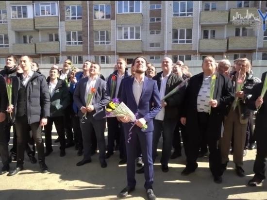 Власти Невинномысска сняли новый шуточный видеоролик