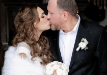 Константин Ивлев отметил свадьбу на родине своей невесты в Тамани