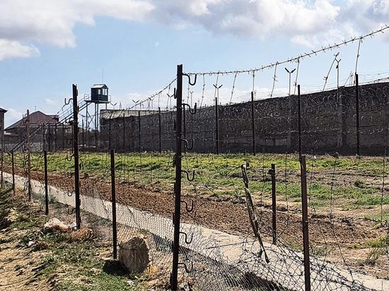 В Дагестане выбирают лучшую тюрьму
