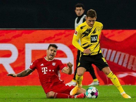 Что нужно знать о ставках на матч «Бавария» – «Боруссия» (Дортмунд) 6 марта