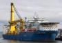 Ежедневно новый российский газопроводный маршрут «Северный поток - 2»(СП-2) еще как минимум на 300 метров продвигается к точке назначения — немецкому порту Грайфсвальд