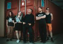 Омская рок-группа выпустила дебютный альбом