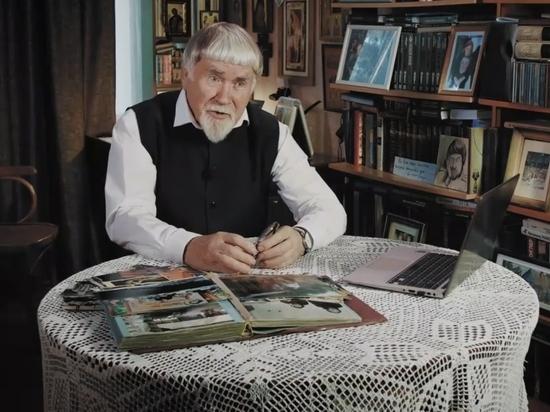 Названа причина скоропостижной смерти писателя Курбатова