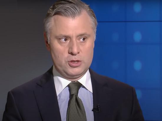 Заявлениями об отключении страны от энергосистем России и Белоруссии Витренко хочет получить поддержку радикалов