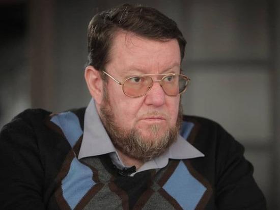 Политолог Евгений Сатановский прокомментировал заявление представителя Украины в Контактной группе Леонида Кравчука, пригрозившего России «радикальными мерами» из-за ситуации в Донбассе