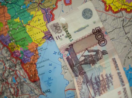Высокая доля убыточных организаций отмечена в Калмыкии