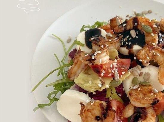 Адекватный диетолог Маргарита Дмитриева поделилась с «МК на Сахалине» рецептом низкокалорийного блюда