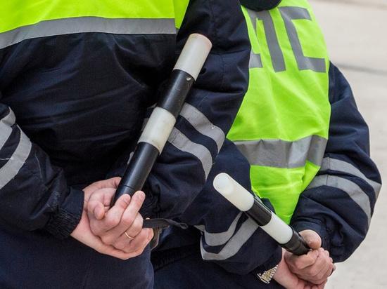 ДТП с 16 автомобилями произошло на трассе в Ленобласти