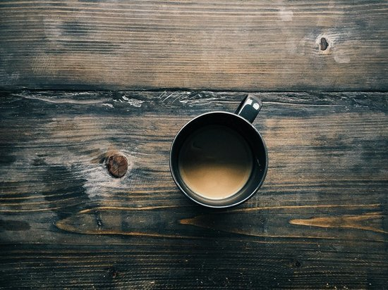Остывший кофе может быть вреден для здоровья