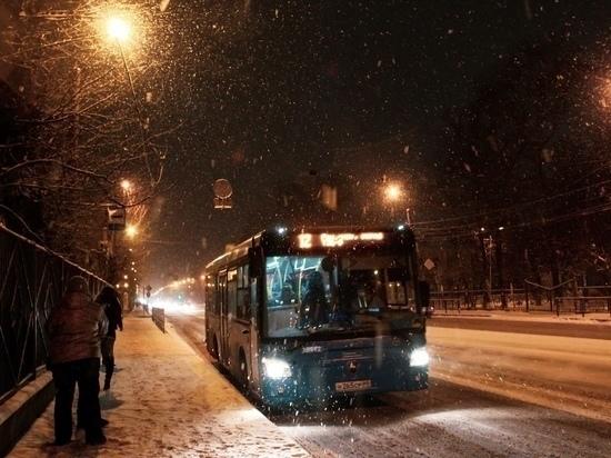 В России начал действовать закон о запрете высаживания детей из транспорта