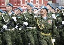 Польский генерал Вальдемар Скшипчак описал возможный сценарий боевых действий в Прибалтике