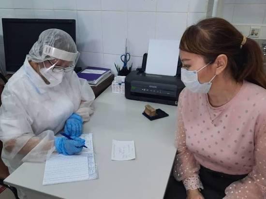 За сутки на 7 марта в Якутии выявлено 39 случаев заражения COVID-19
