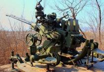 Точность стрельбы российских гаубиц впервые в мире достигла 96%
