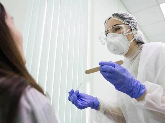 Свежая статистика по коронавирусу в Хакасии на 7 марта