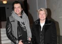 Басков рассказал, почему отказался ехать с Киркоровым на «Евровидение»