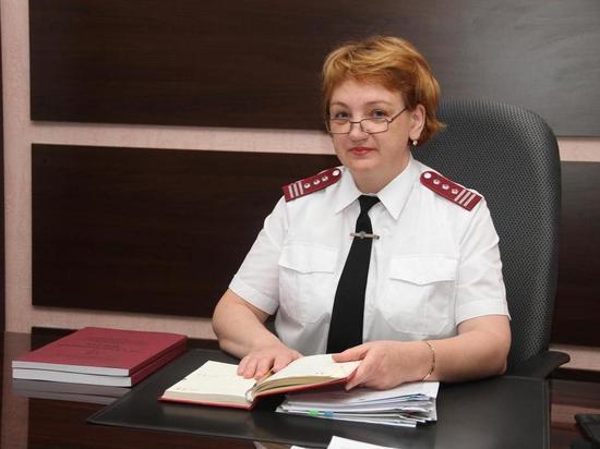Руководитель нижегородского Роспотребнадзора награждена орденом Пирогова