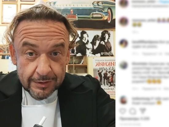 """Комик Морозов решил себе отрезать """"кое-что"""" ради женщин"""